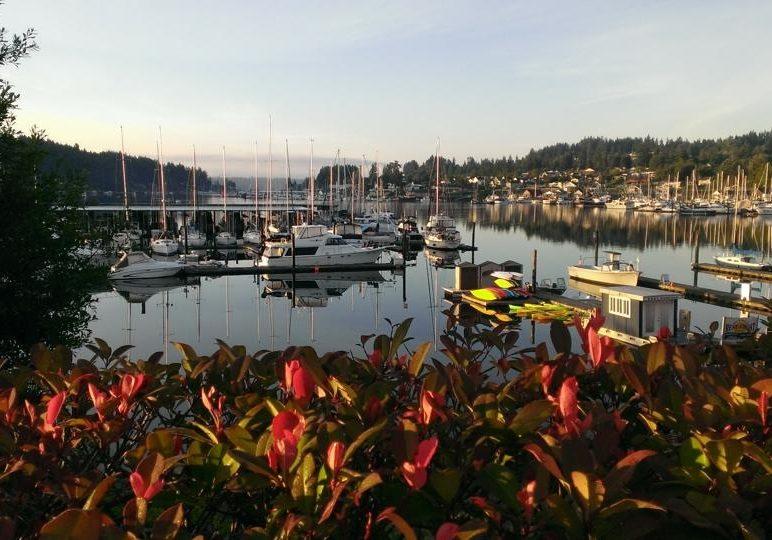Photo Courtesy of City of Gig Harbor